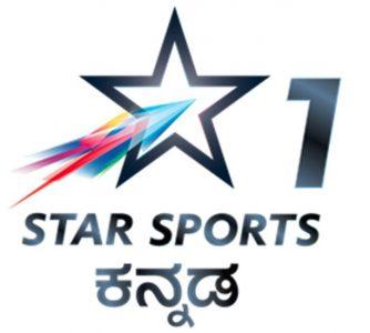 Star Sports Kannada Logo