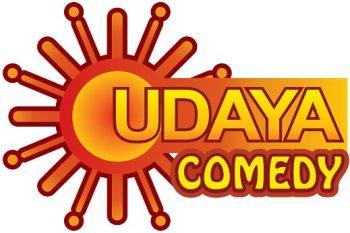Udaya Comedy logo