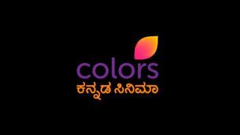 Colors Kannada Cinema Channel Logo