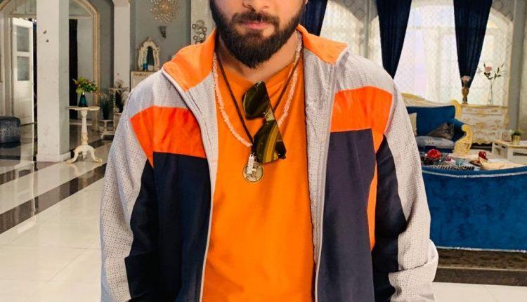 Ajay Rao Actor Serials