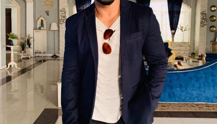 Chetan Kannada Television Actor