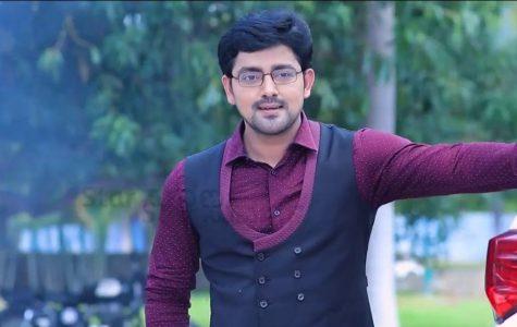 Tejas gowda Kannada TV Actor