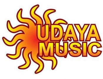 Udaya Music Logo